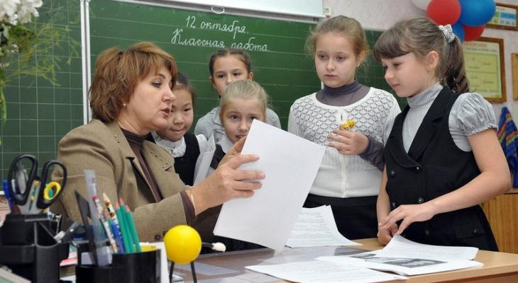 Объявлена единая дата каникул школьников в Кировской области