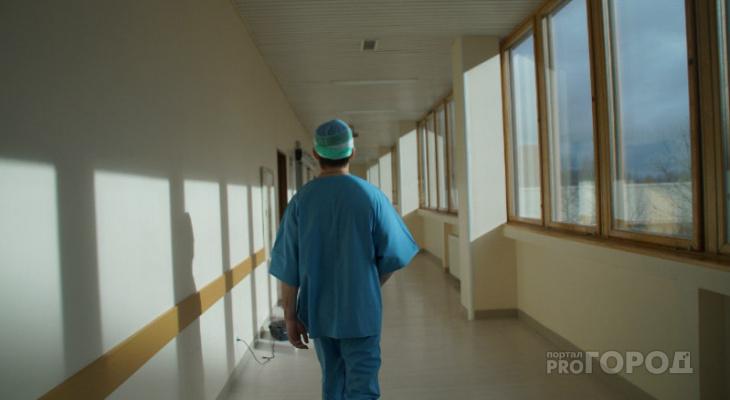 В Кировской области скончался пациент с подтвержденным диагнозом COVID-19