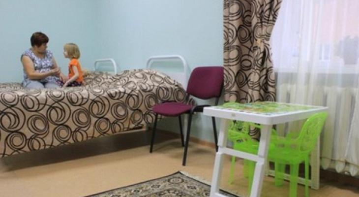 Кирово-Чепецкий реабилитационный центр для детей перепрофилируют из-за COVID-19