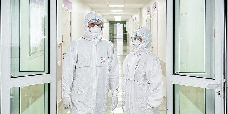 В Кировской области скончался еще один пациент с коронавирусом