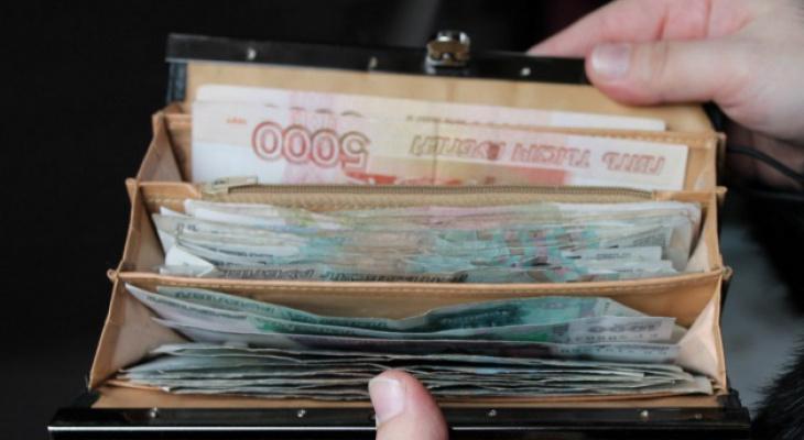 Сотрудникам мебельного производства в Кирово-Чепецке выплатили долг в 2 млн рублей
