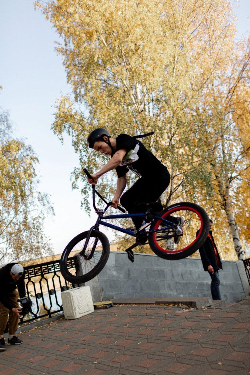 Известно, какая команда из Кирова получит 300 тысяч рублей за победу в этапе Urban Battle