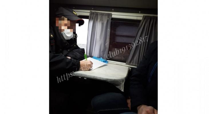 Полиция прервала благотворительное мероприятие в поддержку чепецкого ребенка