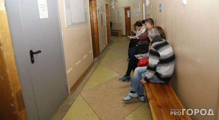 В Кирово-Чепецкой ЦРБ объяснили, как действовать при заражении COVID-19