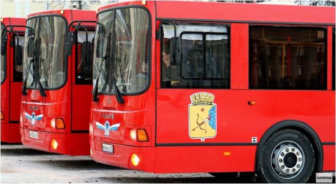Новый маршрут Киров - Лубягино может появиться уже в ноябре