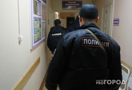 В Кирово-Чепецке подросток сдал чужой автомобиль в металлолом