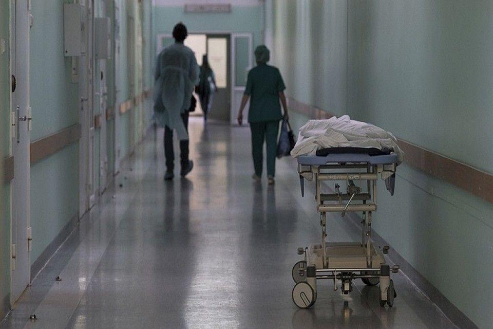 В московской больнице скончался третий из 7 пострадавших на заводе в Кирово-Чепецке