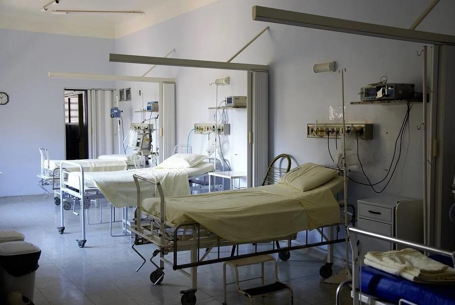 Четвертый из 7 пострадавших на заводе в Кирово-Чепецке скончался в клинике