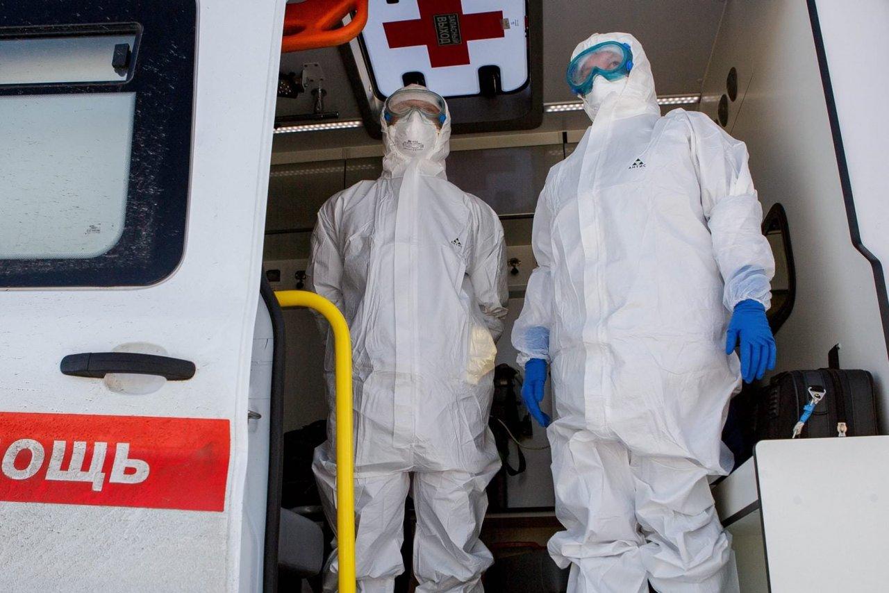 За сутки в Кировской области 145 человек заболели COVID-19