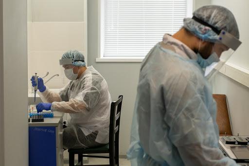 В Кировской области умер 159-й пациент с коронавирусом