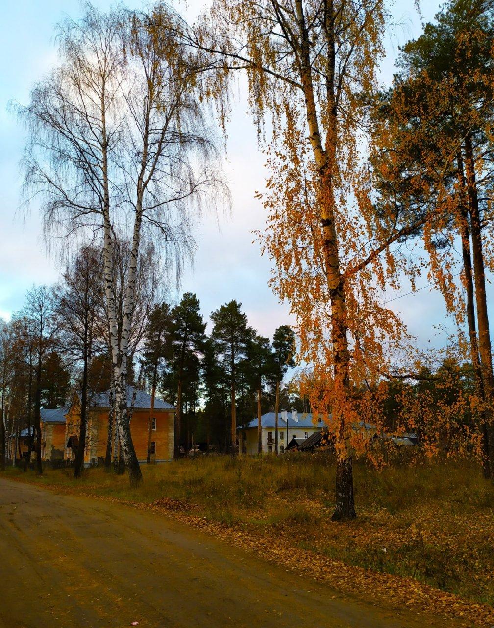 В Кирово-Чепецке ожидается кратковременное потепление