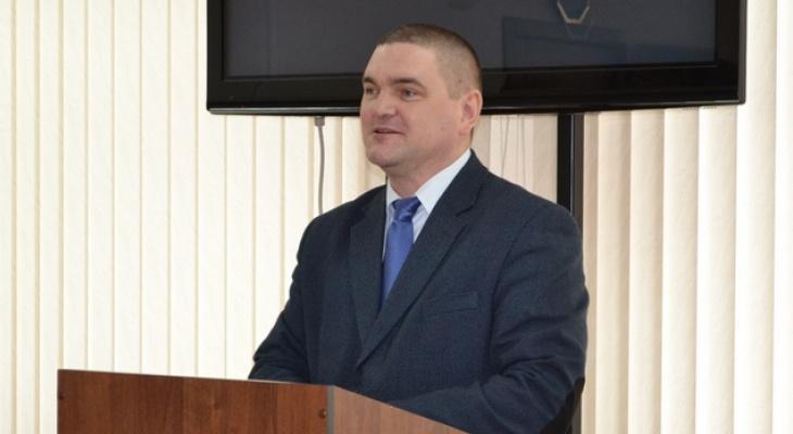 В мэрии рассказали, будет ли Михаил Шинкарев заниматься развитием спорта в ХМАО