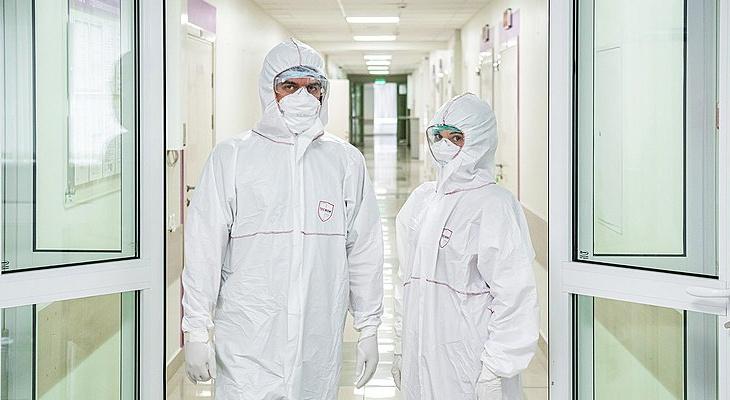 В Кировской области от коронавируса скончались еще два человека