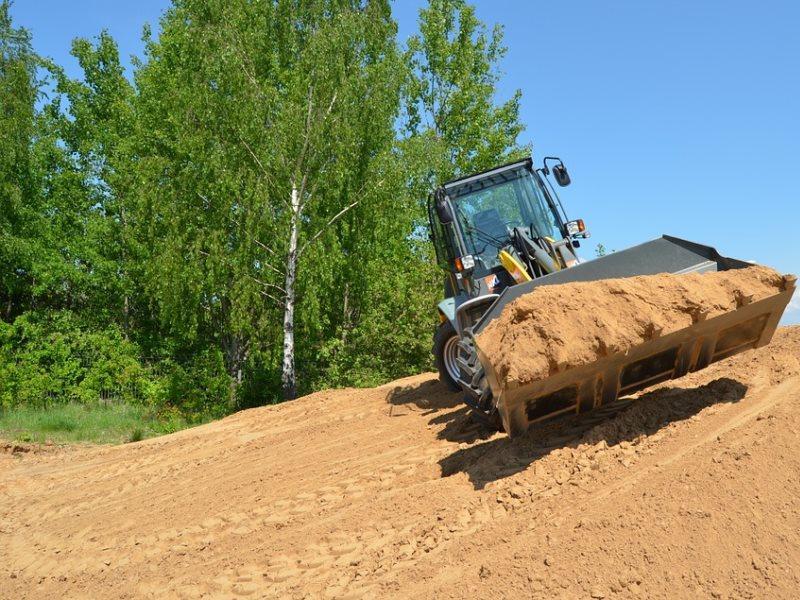 В Кирово-Чепецке возбуждено уголовное дело из-за самовольной добычи песка