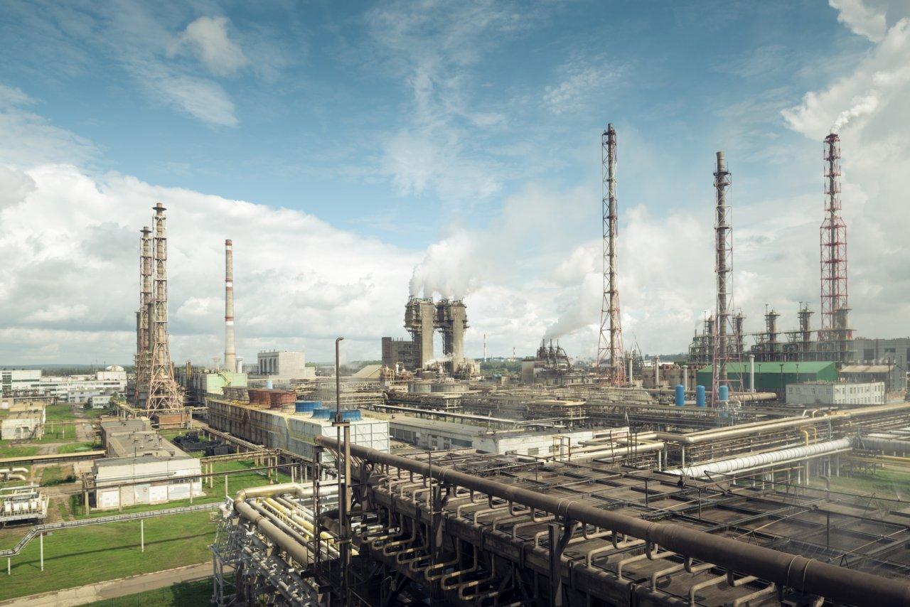 «УРАЛХИМ» в Кирово-Чепецке направил на борьбу с Covid-19 больше 50 млн рублей