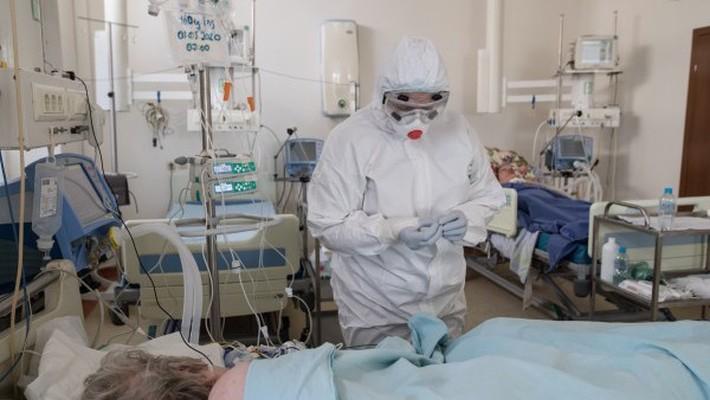 В Кирово-Чепецке выявлено 18 новых случаев заболевания COVID-19