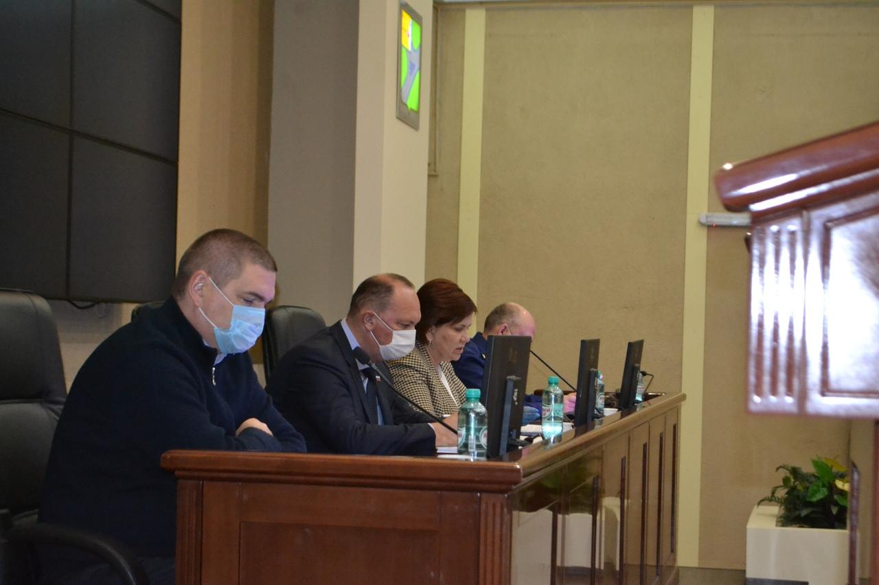 На оказание помощи пострадавшим на заводе в Чепецке выделено более 6 млн
