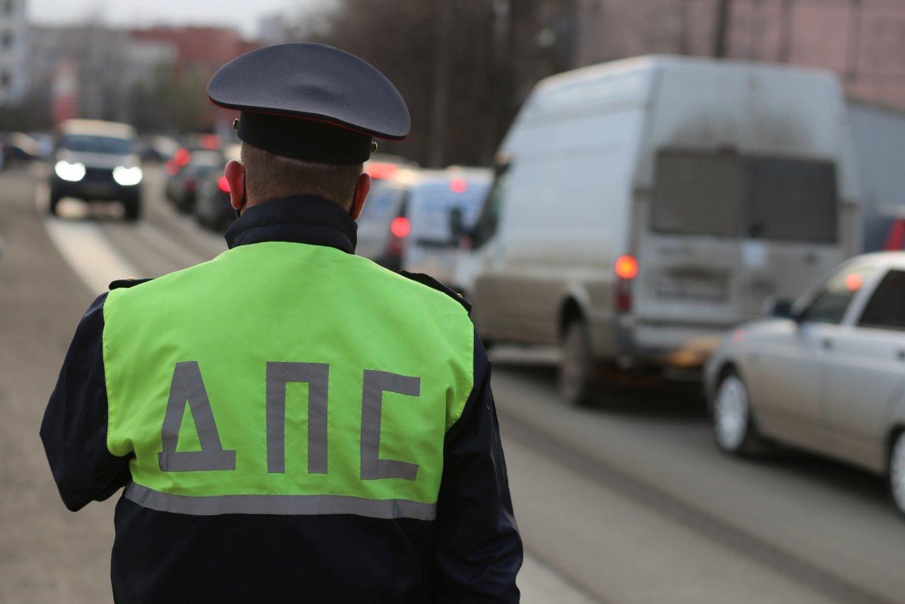 МВД: на дорогах в Кирово-Чепецке появятся дополнительные наряды ДПС