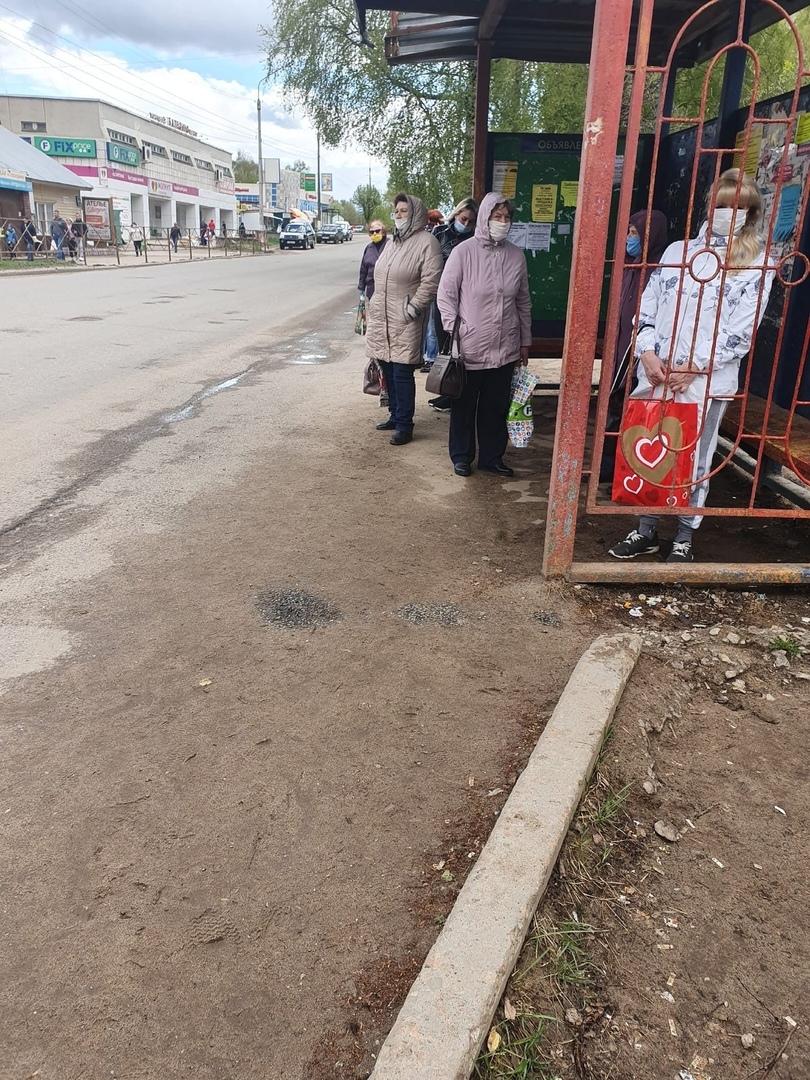 За сутки коронавирусом в Кирово-Чепецке заболел 21 человек