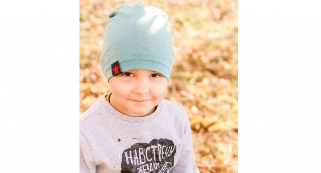 «Невозможно смотреть на то, как угасает твой ребенок»: кировчанка о редкой болезни 5-летнего сына