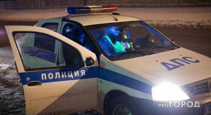 """На выходных в Кирово-Чепецке пройдут """"сплошные проверки"""" водителей"""