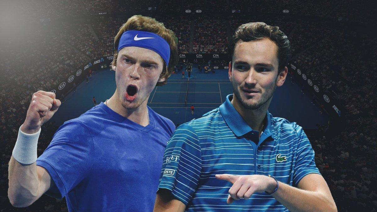Эксперты рассказали о шансах российских теннисистов на победу в турнире АТР