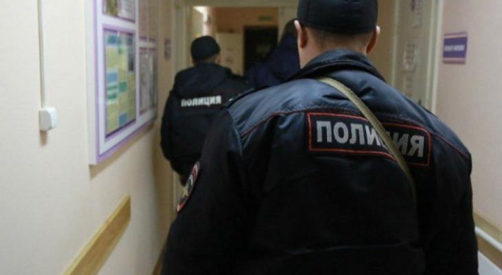 В Кирово-Чепецке неизвестные избили и ограбили молодого мужчину