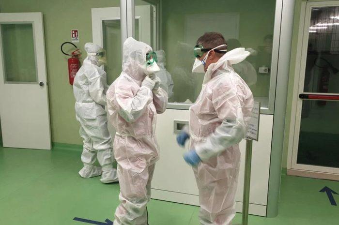 +236: установлен новый рекорд по количеству заболевших коронавирусом в Кировской области