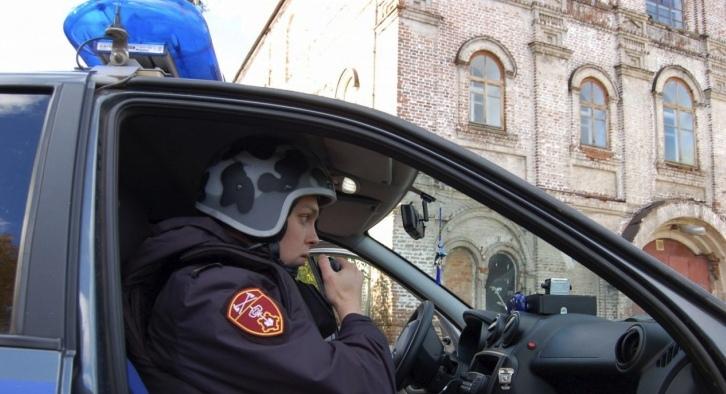 В Кирово-Чепецке росгвардейцы нашли двух сбежавших из интерната подростков