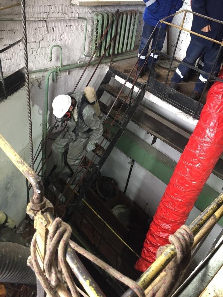 В Чепецке оштрафовали компанию, ответственную за сброс нечистот при аварии на очистных