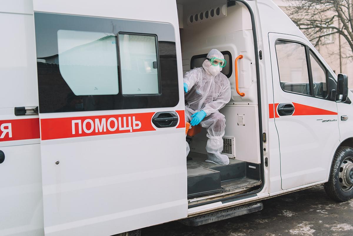 247 заболевших, 2 смерти: в оперштабе рассказали о ситуации с COVID-19 в Кировской области