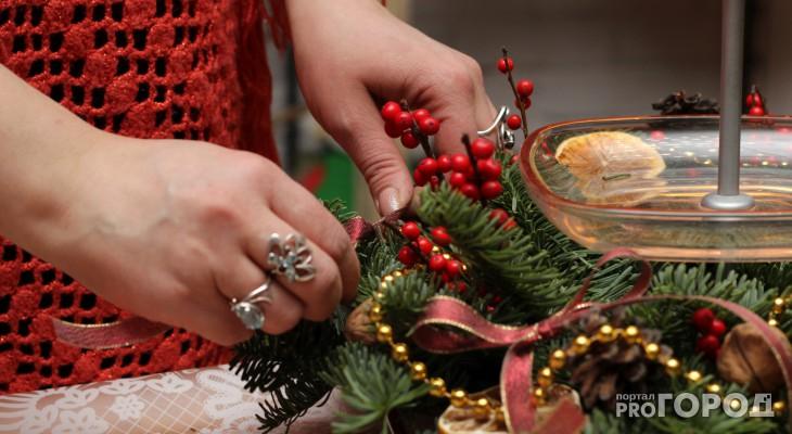 31 декабря объявлено выходным днем в Кировской области