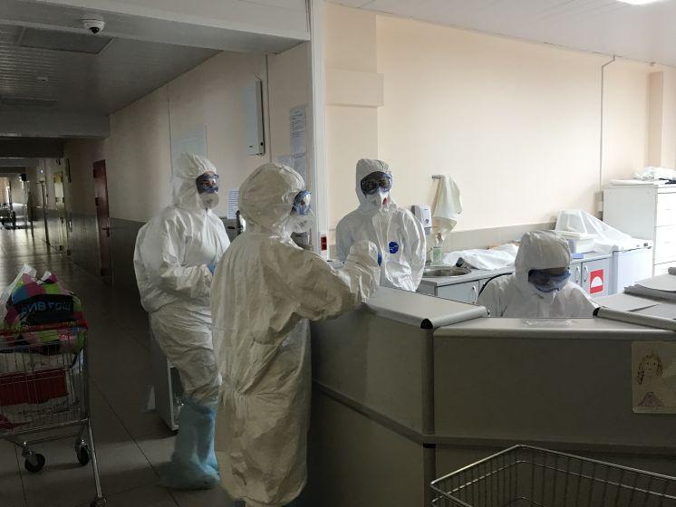 Запись на прививку от коронавируса в Кирово-Чепецке начнется 7 декабря