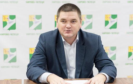 Михаил Шинкарев покидает пост главы администрации Чепецка